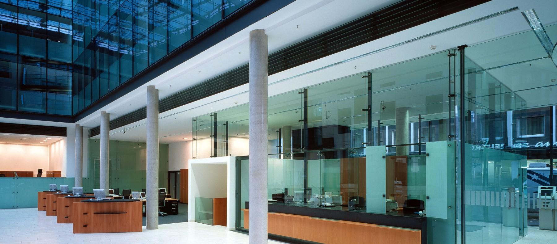 Volksbank Dortmund Kirchhörde