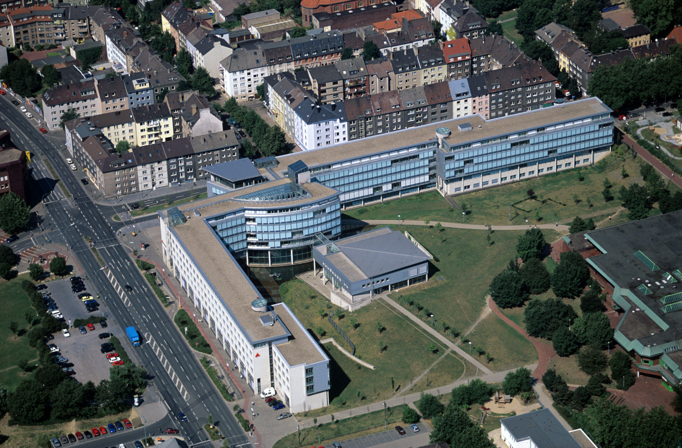 Arbeitsamt Dortmund
