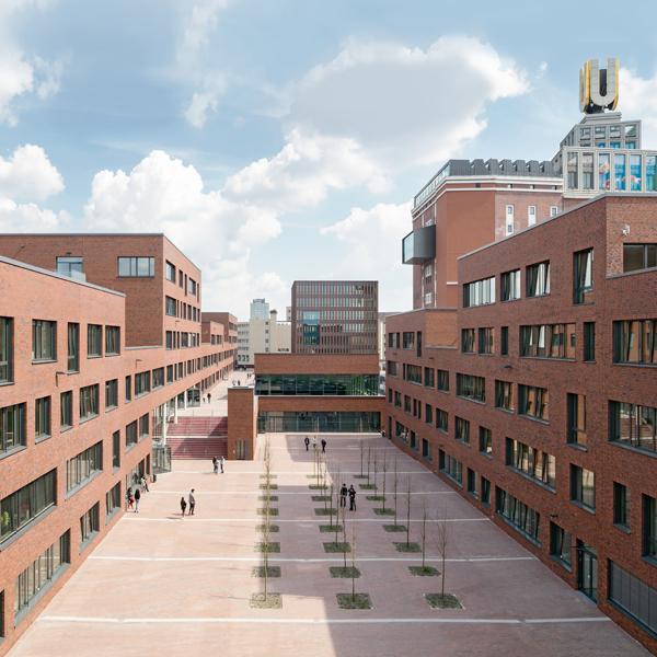 Architekten In Dortmund berufskollegs am dortmunder u gerber architekten