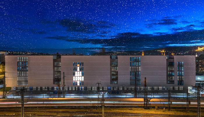 Frohe Weihnachten... - Gerber Architekten