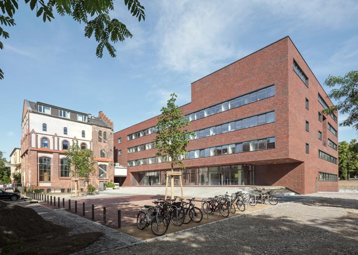 Architekturquartett Berlin Diskutiert über Vlb Berlin Gerber